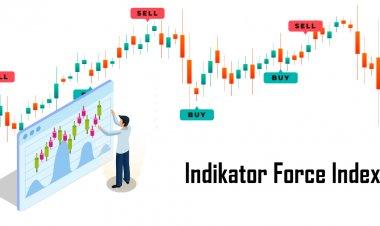 Mengenal Indikator Force Index